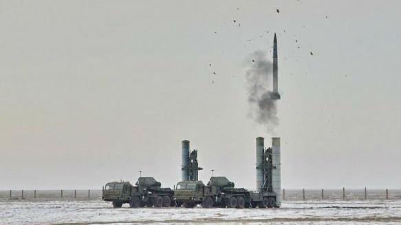 外刊称俄向土耳其和印度出售S-400 招致美国不满
