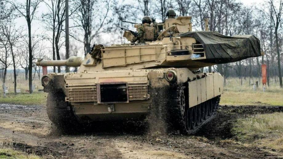 无人装甲兵团?美刊称美陆军未来战车设计都考虑无人化