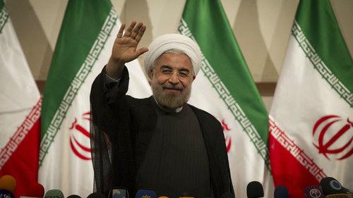 伊朗总统与马克龙通电话:暗示或从叙利亚撤军