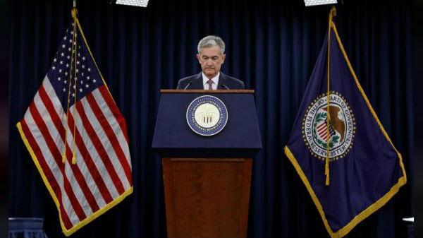 英媒:美联储今年第二次加息 年内或再加息两次