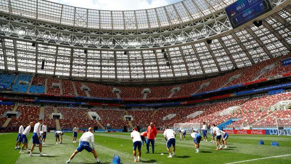 """""""中国队""""已提前到达现场!各商家强势布局俄罗斯世界杯"""