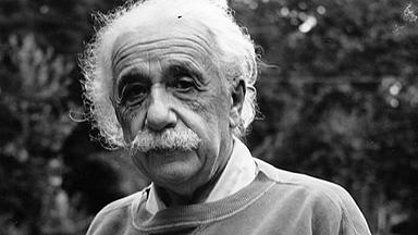 爱因斯坦日记曝光:担心中国人可能会取代所有其他种族