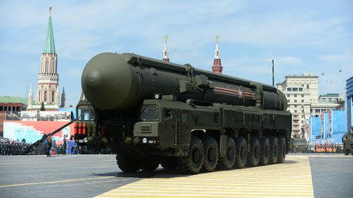 日本大学报告:全球核弹头数量约1.4万枚 90%都在美俄