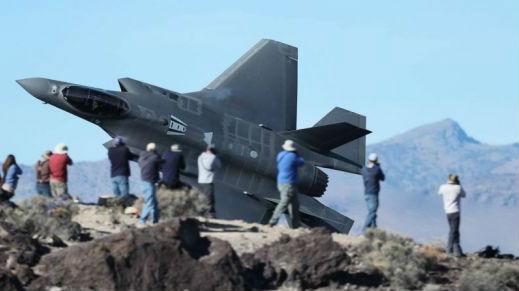 外媒称F-35交付数量突破300架:5年来人工成本下降了75%