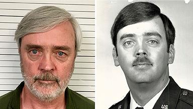 美国军官逃跑35年逍遥法外 因为做了这件事暴露行踪被捕