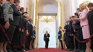 锐参考| 经济衰弱的俄罗斯,靠这项优势维持自身软实力——