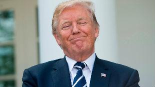 锐参考 | 特朗普支持谁,谁就赢;反对谁,谁就输!美国中期选举出现新风向——