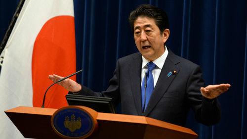 """日媒:日本争取9月实现日朝首脑会谈 盼解决""""绑架问题"""""""