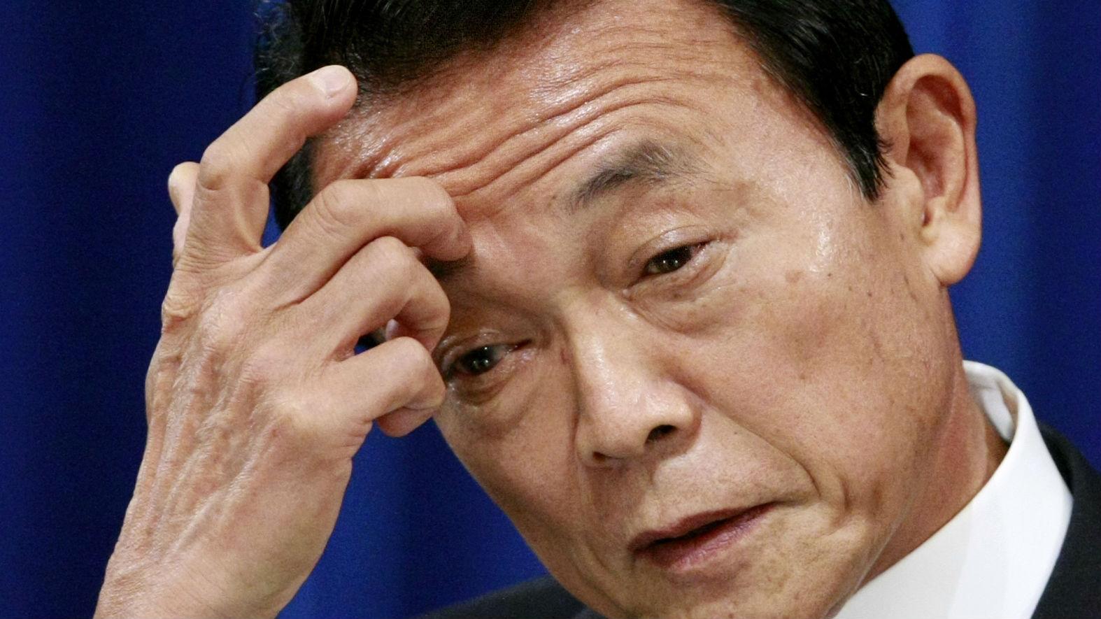 """与欧盟""""共斗""""特朗普?日本要求参加WTO对美磋商"""