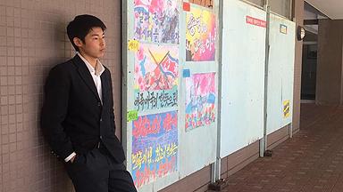 生活在日本的韩国人:害怕受到歧视 渴望半岛和平