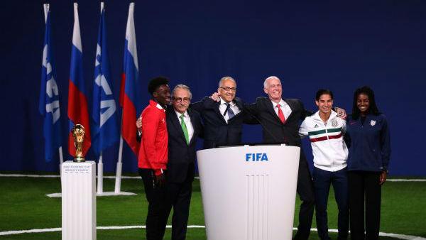 外媒称北美三国合办世界杯遭质疑:看比赛岂不是要