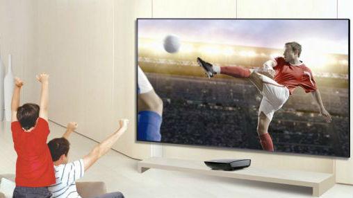 看球还得大屏!外媒:俄罗斯世界杯推动电视机销量增长