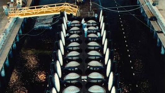 美媒盘点地球上最强5款战略核潜艇:毁灭世界比外卖都快