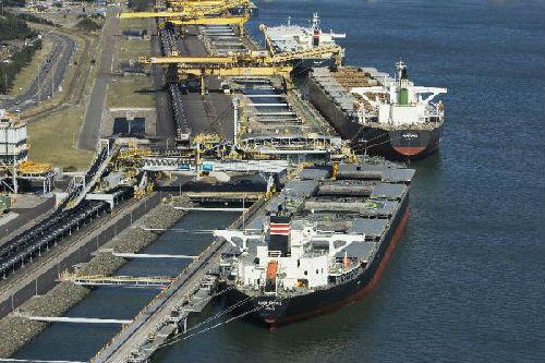收购澳港口 中企海外港口布局实现六大洲全覆盖