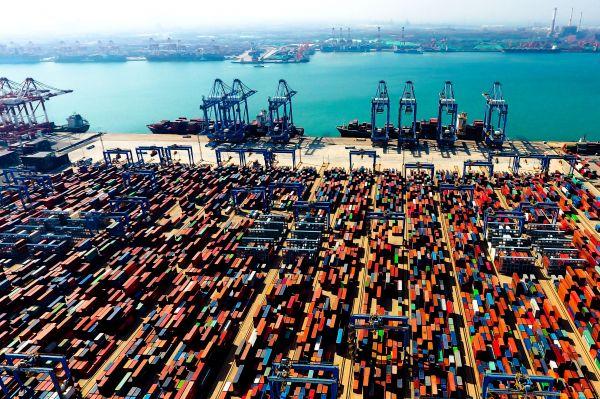 """境外媒体:中国商务部严批美方""""反复无常,挑起贸易战"""""""