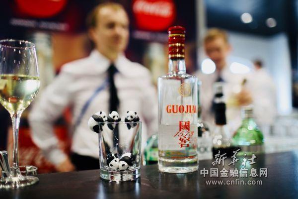 国窖1573成为首个进入世界杯款待包厢白酒品牌,为世界杯助兴添香