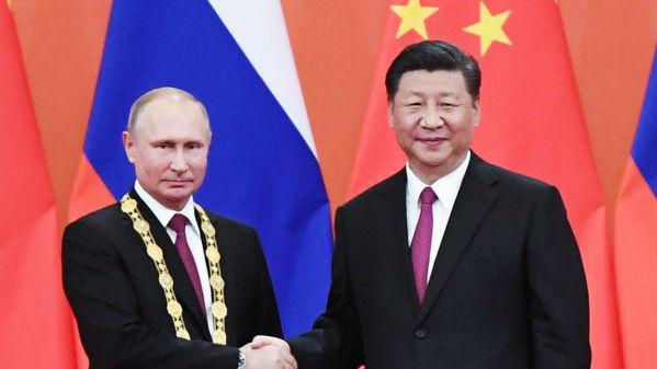 俄媒:习近平关键时刻与普京通电话 共同捍卫世界和平稳定
