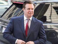 特朗普竞选团队前竞选经理被令入狱候审