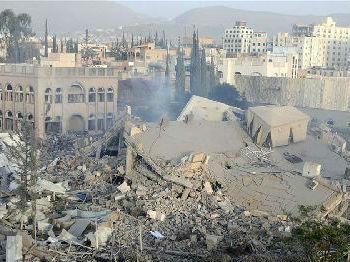 外媒:荷台达战事恐加剧也门人道危机 几乎60万居民逃离