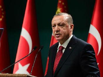 德媒称土耳其总统新运河计划引争议:或威胁城市供水