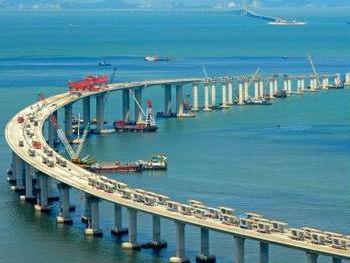 港媒:粤港澳大湾区规划或近期揭晓 欲打造世界级创新中心