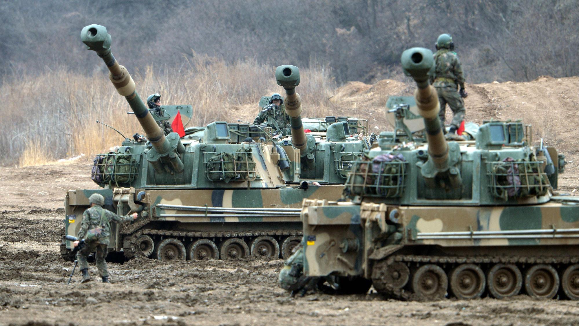 韩美商定暂停8月联合军演 韩媒:朝鲜无核化措施引关注