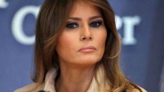 """""""枕边人""""都看不下去?美国第一夫人公开反对特朗普移民政策"""