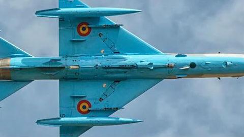 美媒评出全球5款最佳战机:美俄德法经典机型上榜