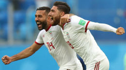 """世界杯亚洲""""常客""""给中国足球带来的启示"""