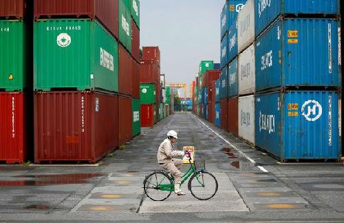 日本5月对美出口加速增长 或成特朗普保护主义潜在目标