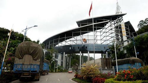 """外媒称""""一带一路""""让老挝边城容光焕发:经济区成投资热土"""