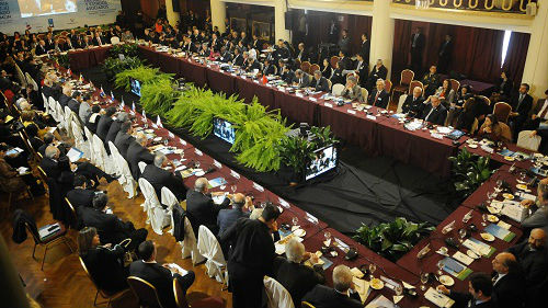 西媒称南共市与欧盟谈判濒临破裂:将目光瞄准中国