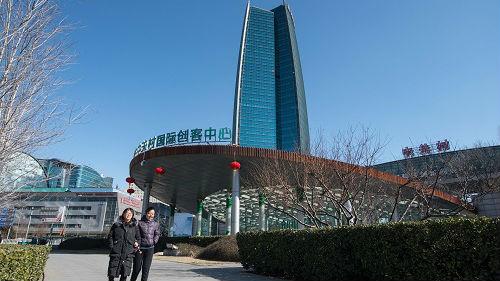 英媒称中国正赢得全球技术竞赛:无可争议的金牌领先者
