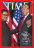 特朗普上演冲动外交2