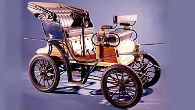 """百年传奇:这些""""老古董""""汽车品牌的起源你知道吗?"""