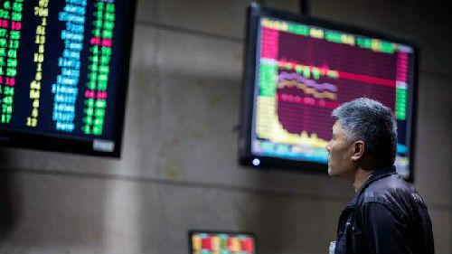 外媒关注亚太地区股市波动