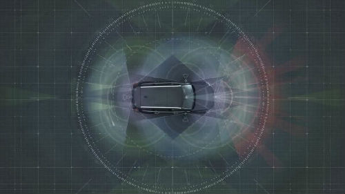 出海记|沃尔沃投资激光雷达技术 要在高速公路实现自动驾驶