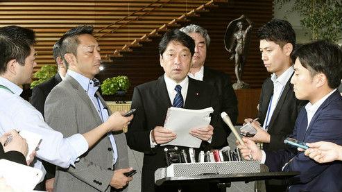 美韩中止军演日本忧心忡忡 日媒:或导致美军威慑力下降