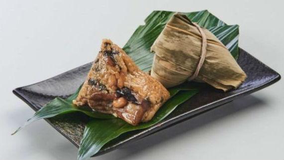 BBC看中国端午节文化:留学生吃粽子以解思乡情