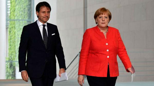 外媒:难民问题考验德国政府稳定 特朗普也来搅局!