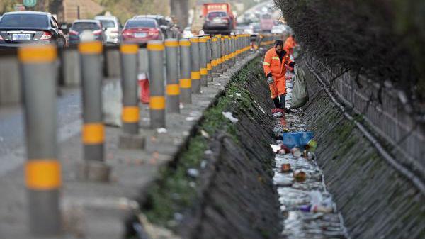 西媒关注上海新型环保项目:中国人环保意识日渐增强