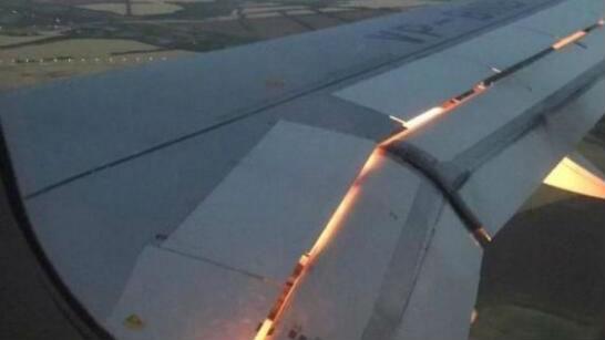 世界杯花絮:沙特队飞机半空中起火,所幸无人员受伤
