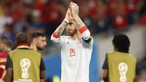 """皇马巴萨不存在的!""""世界杯魔咒""""致西班牙球迷空前团结"""