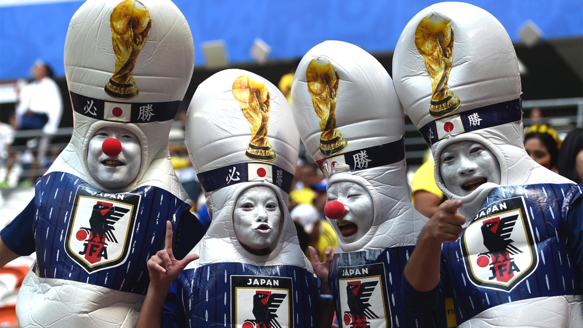 """这种开局太刺激了!世界杯告别""""最棒的第一周"""""""