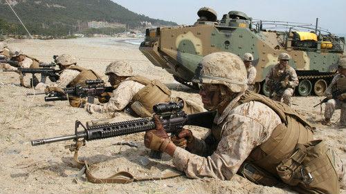 日媒:日韩对美暂停军演心情复杂 担心动摇安保基础