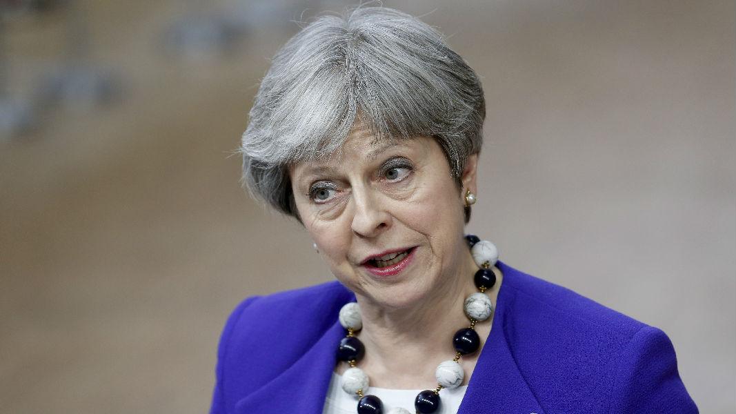 英媒:英国对中资收购英防务公司亮红灯