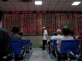 亚洲欧洲股市相继止跌反弹 外媒:中国股市提振亚洲人气