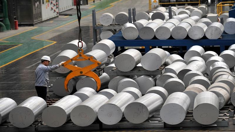 外媒:美国对中国价值10亿美元铝合金板开征高关税