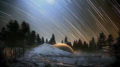 太阳系长什么样?这个天文馆满足你的想象