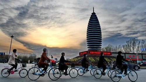 日媒:雄安成中国产业结构转型象征 或改变汽车业游戏规则